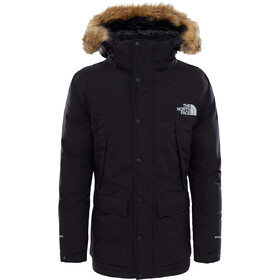 The North Face Mountain Murdo GTX Jacke Herren tnf black